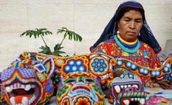 Discriminacion para indigenas mexicanas
