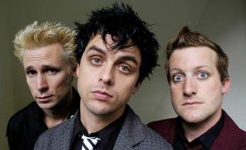 Green Day 2