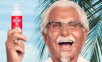 KFC Protector Solar