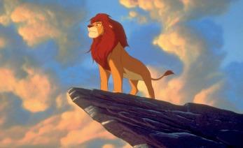 rey leon PORTADA
