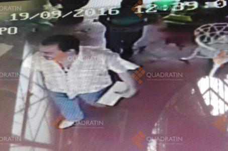Hallan cuerpo del sacerdote desaparecido en Michoacán