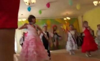 niños baile PORTADA