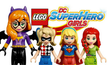 Fuente: LEGO