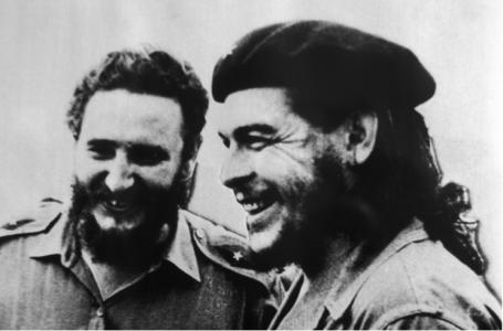 Honores para Fidel Castro