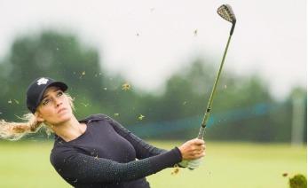 golfista portada