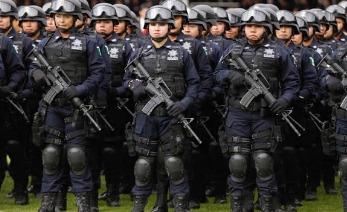 policia federal PORTADA