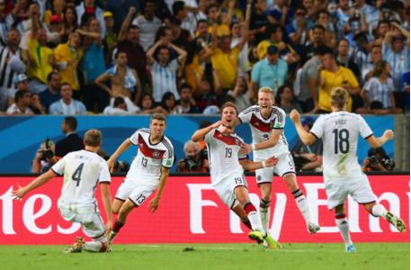 Alemania presentará postulación para albergar Eurocopa 2024
