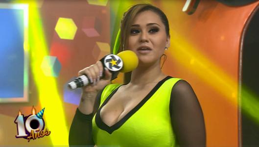 Gomita se va de Multimedios luego de pelear con 'Ema Huevo'