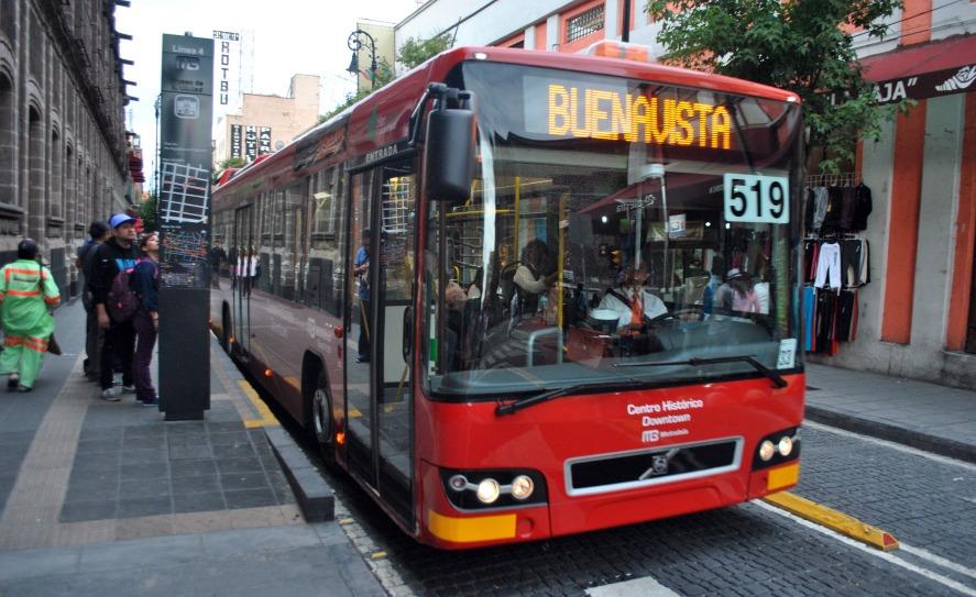 metrobus PORTADA