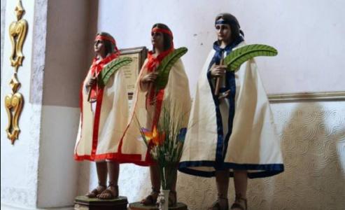 Papa anunciará canonización de niños mexicanos el 20 de abril
