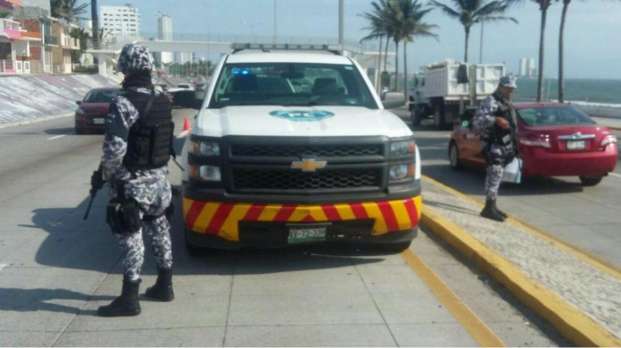 En Boca del Rio Veracruz, secuestraron a algunos elementos de ... - Wipy (Comunicado de prensa) (blog)