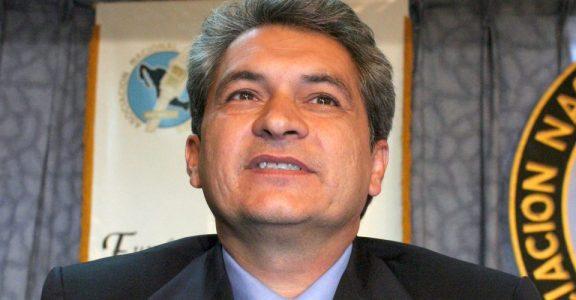Italia decide si entrega a Yarrington a EU... oa PGR