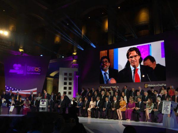 Se unen Teletón México y USA