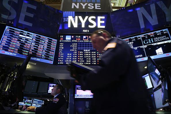 Wall Street cierra la primera jornada de la semana con máximos históricos