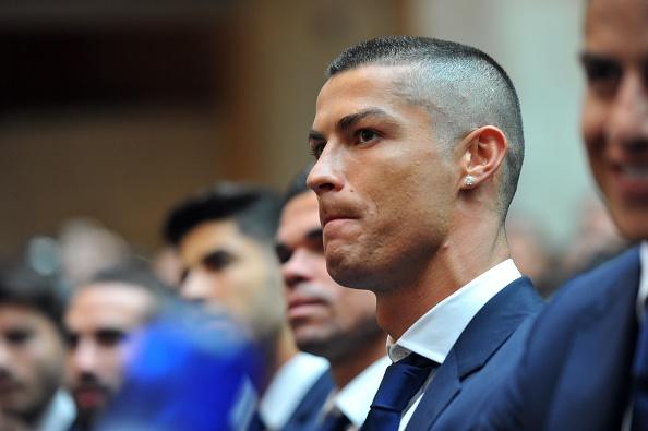 Cristiano Ronaldo, citado a declarar por supuesto fraude fiscal