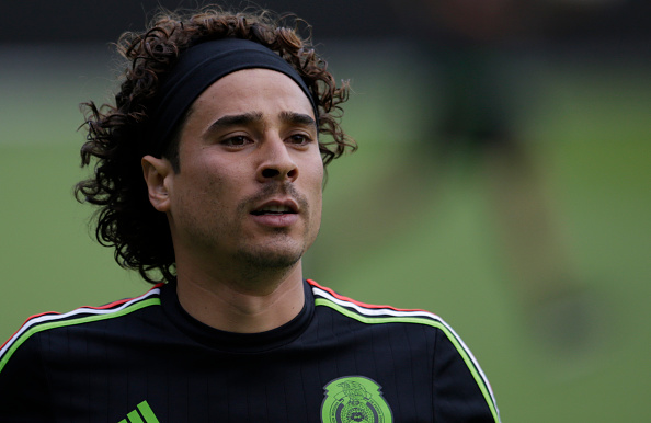 Honduras perdió con México