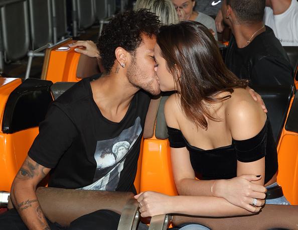 El motivo por el que Neymar se separó de Bruna Marquezine