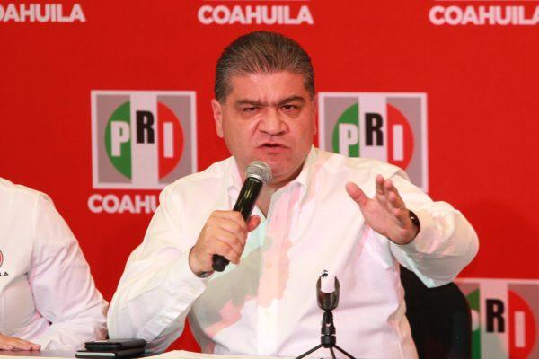 Delfina Gómez gana votos en el recuento del IEEM