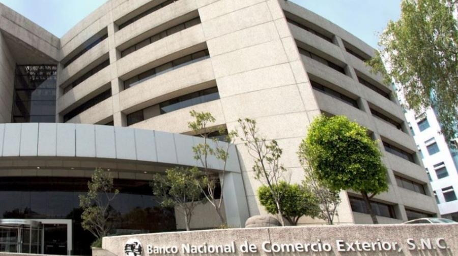 Bancomext es reconocido como el banco del a o 2017 wipy for Numero del banco exterior