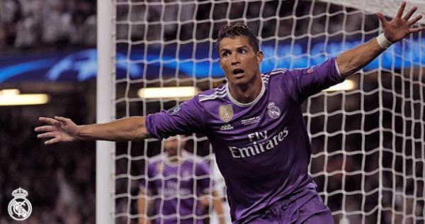 Champions League: Cristiano Ronaldo, el gestor del bicampeonato del Real Madrid