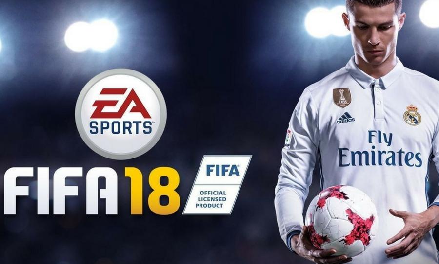 - Fifa-1