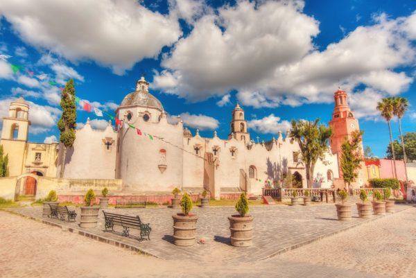 Otorgan a San Miguel de Allende premio de Mejor Ciudad del Mundo