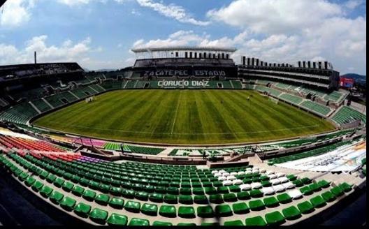 Seis equipos tienen 'acceso' a la Liga Bancomer MX — Ascenso MX