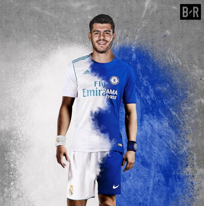 Álvaro Morata fichará con Chelsea en las próximas horas