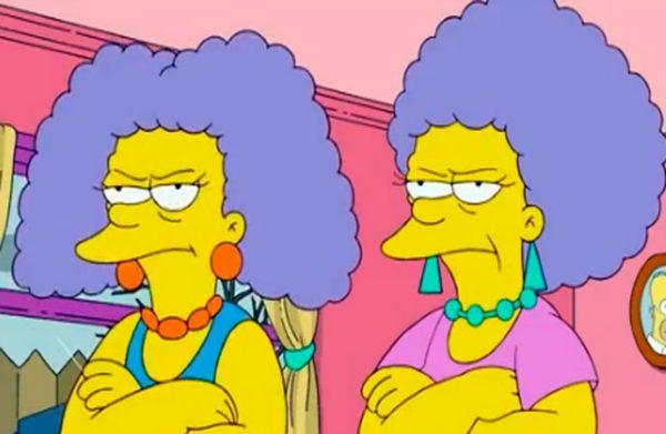 Voz de Selma y Paty de Los Simpson falleció este miércoles