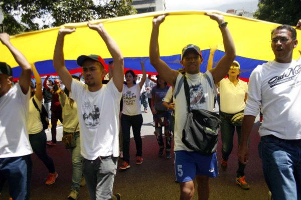 Maduro anuncia que Asamblea Constituyente se instalará el próximo viernes