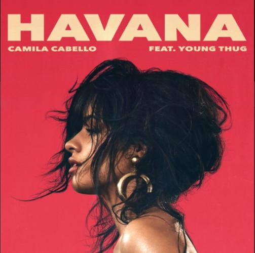 ESTRENO: Camila Cabello lanza
