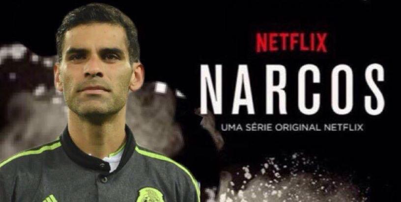 Rafa Márquez niega vínculos con el narcotráfico