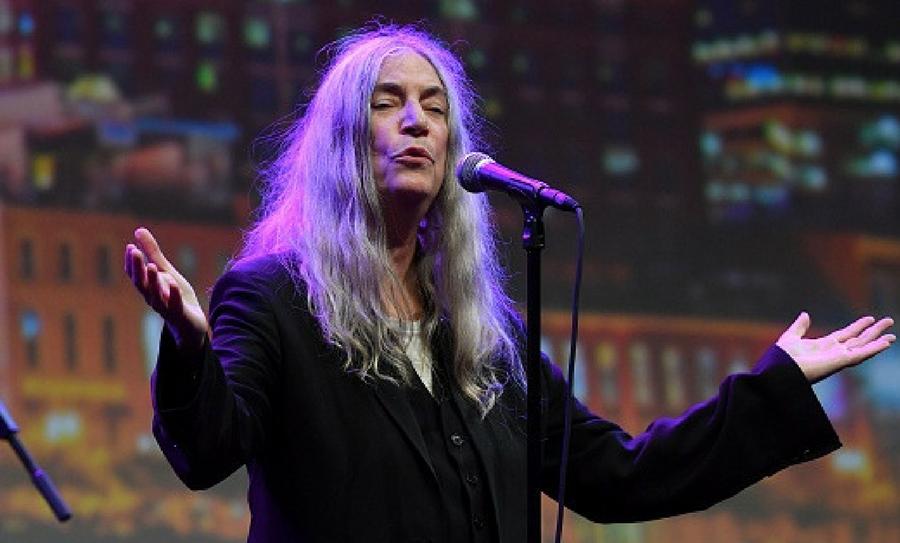 Hecatomb Patti Smith, Patti Smith en la Casa del Lago, Patti Smith Roberto Bolaño, Sesiones del Café de La Habana, Patti Smith vuelve a la Ciudad de México, Hecatomb Patti Smith