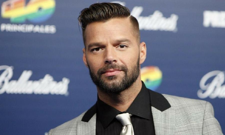 El cantante Ricky Martin se iba a presentar en el Zócalo de la Ciudad de México de manera gratuita