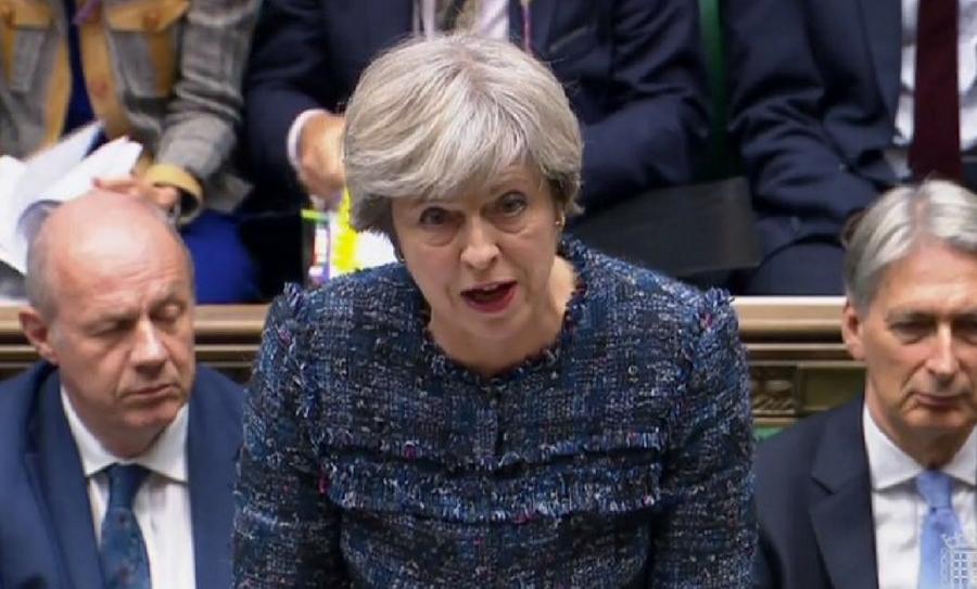 especulaciones de Trump sobre el atentado, Theresa May, Donald Trump, Scotland Yard, ataque terrorista en Londres, atentado terrorista en Londres, ataques terroristas en Europa