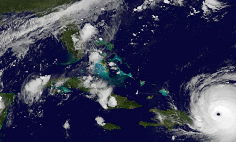 Barbuda, Florida, huracán Irma, Puerto Rico, estado de emergencia