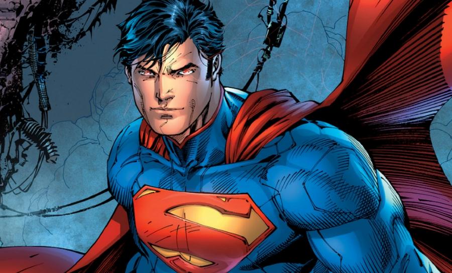 Superman protege a indocumentados en Estados Unidos, DC Comics, DACA, dreamers, Superman,