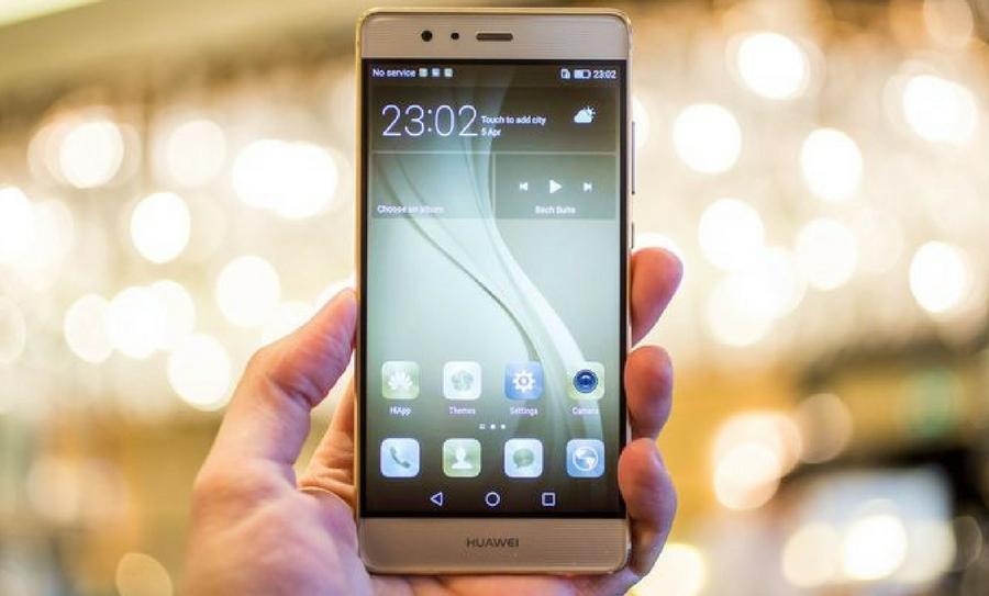 Huawei vende más que Apple