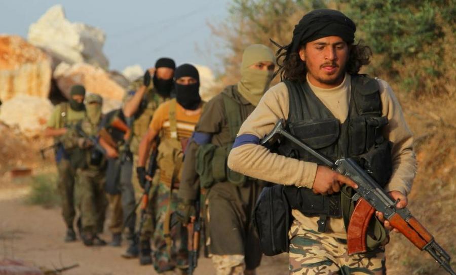 Al Qaeda quiere darle una lección a Francia
