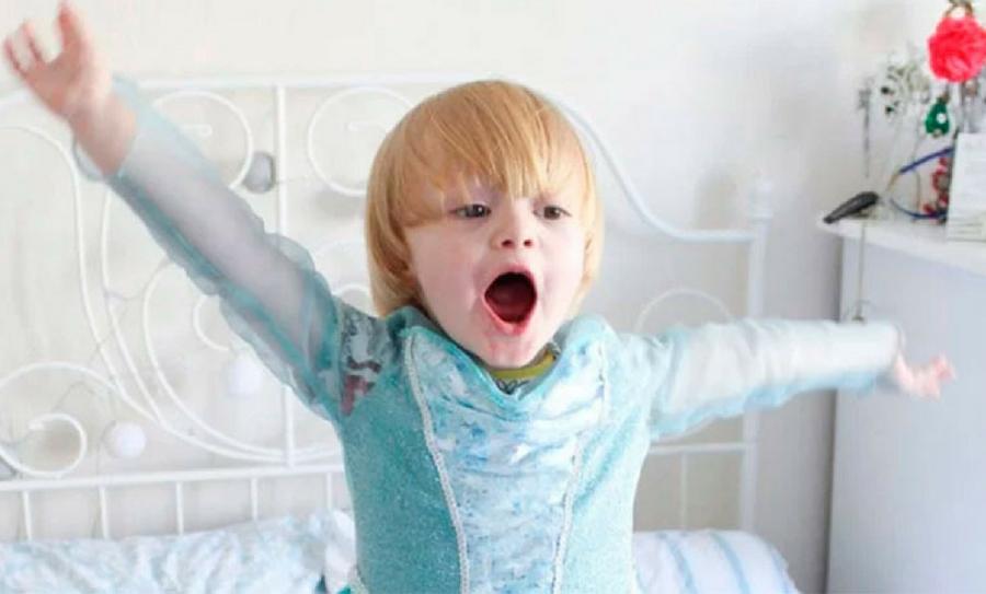 Disneylandia París le negó a un niño de 3 años su registró/Fuente: sparklesandstretchmarks.com