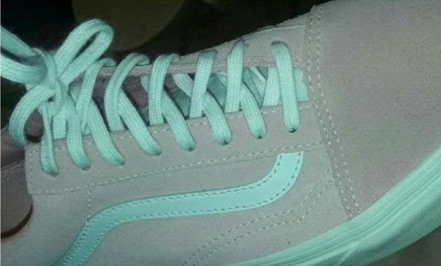 De qu color son los tenis te decimos con explicaci n for Que color de fachada elegir