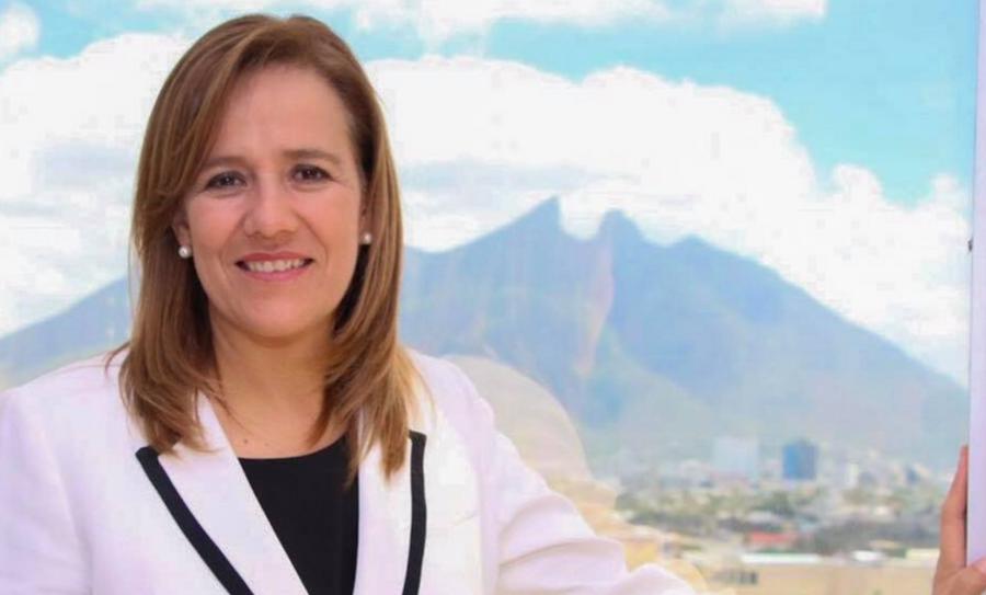 Margarita Zavala se registró como aspirante a candidatura independiente, candidatos independientes, elecciones 2018, Margarita Zavala renuncia PAN, elecciones México, aspirantes independientes