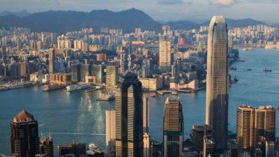 Venden un rascacielos por precio récord