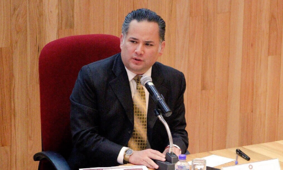 Santiago Nieto fue destituido de la Fepade, Santiago Nieto, Fepade, Fiscalía Especializada en Atención de Delitos Electorales