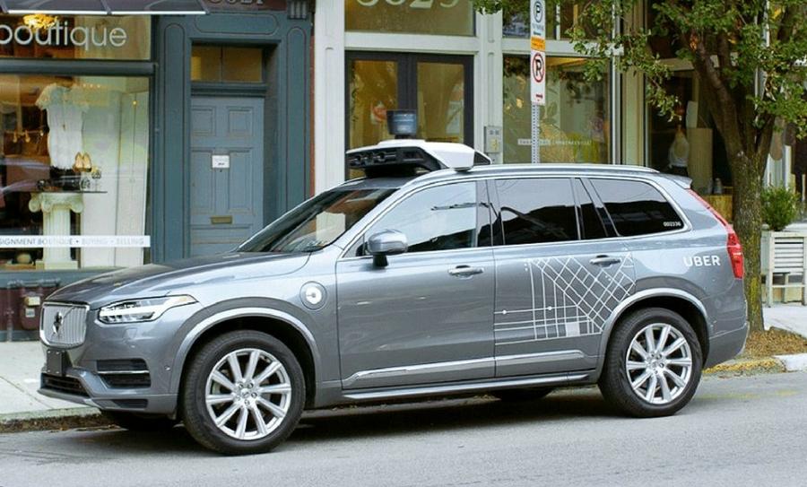 Uber, Uber ciudad falsa, Uber operadores