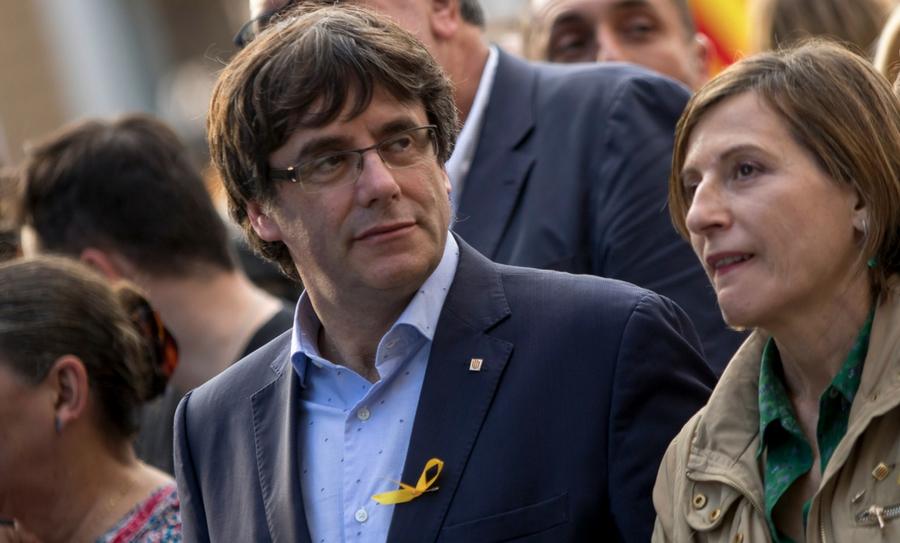 España, Catalunya, Mariano Rajoy