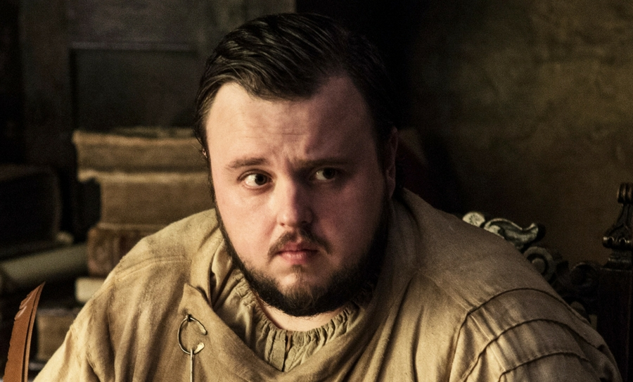 Octava temporada de Game of Thrones, Sam Tarly de Game of Thrones, Game of Thrones, GOT, Sam Early, David Nutter, Miguel Sapochnick