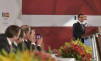 Peña Nieto afirma que México no reconocerá independencia de Catalunya