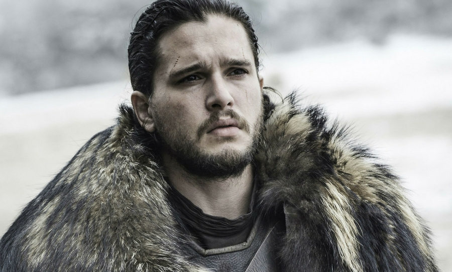 Kit Harington lloró al leer el final, Kit Harington, Jon Snow, GOT, Game of Thrones