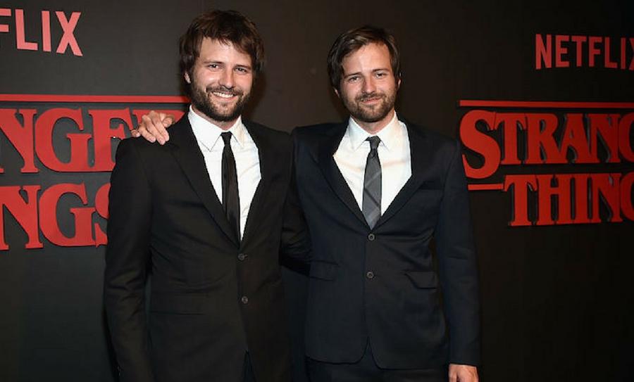 "tercera temporada de ""Stranger Things"" , Netflix, Stranger Things, Hermanos Duffer"